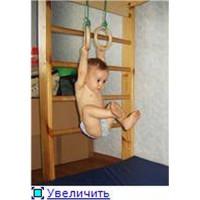 Упражнения для детей по методике Доманна