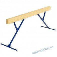 Колода гимнастическая