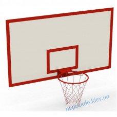 Щит баскетбольный большой выносной