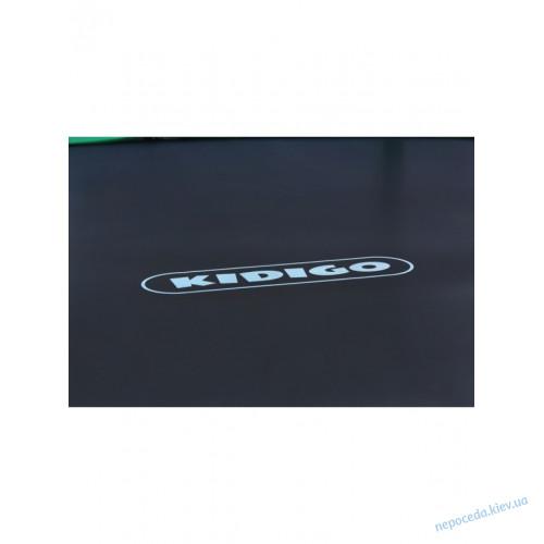Батут 366см Kidigo для детей (до 180кг)