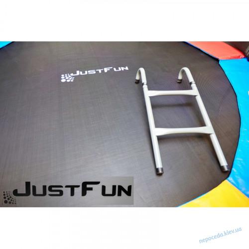 Батут детский 244см для улицы + набор мебели