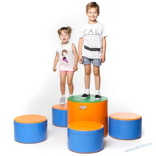 Комплект детской модульной мебели Мечта