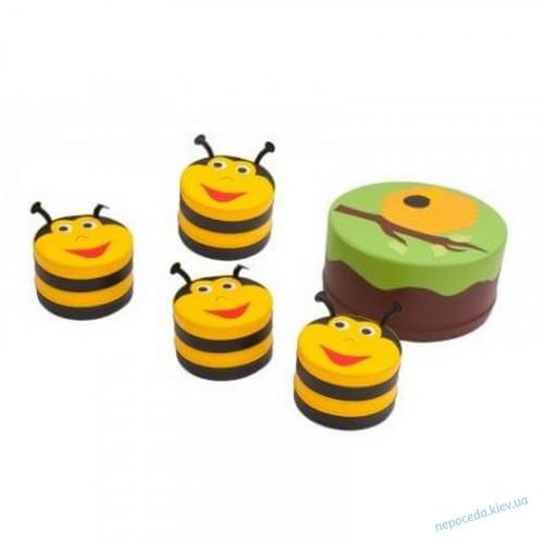 Детский модульный набор мебели Пчелка