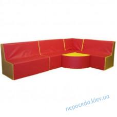 Детский комплект мебели Вундеркинд