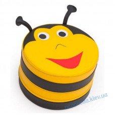 Дитячий стільчик Бджілка
