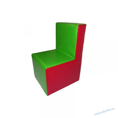 Мягкий набивной стул Кидиго (25-30-50)