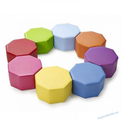 Набор мебели Восьмерка для детей
