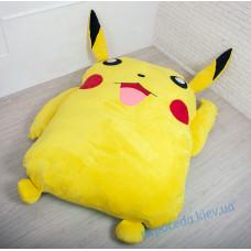 Дитяча м'яка іграшка ліжко Пікачу (S)