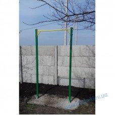 Турник металлический для улицы до 250 кг