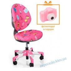 Кресло детское Меалюкс (Mealux) Vena PN
