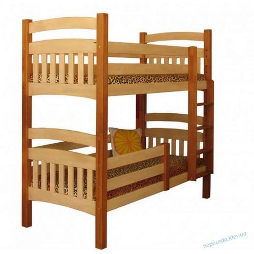 Двухъярусная кровать-трансформер «Анкона-2»