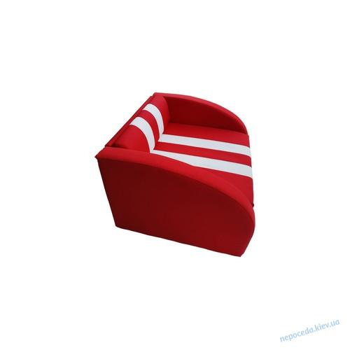 Детское кресло-кровать Smart черное