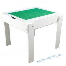 Детский столик-песочница игровой с подсветкой и игровой поверхностью