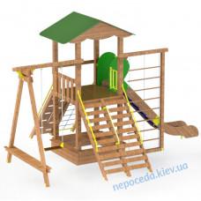 """Детская площадка """"Ранчо"""" DIO1002.1"""