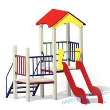 Игровой комплекс для малышей КМ-1-1