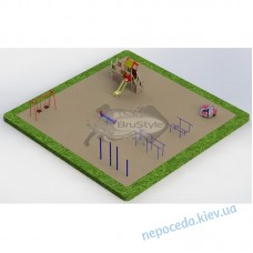 Детская площадка PG11