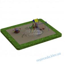 Детская площадка PG2