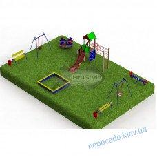 Детская площадка PG17