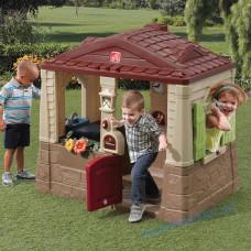 Будиночок ігровий Neat and Tidy для вулиці