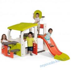 Дитячий ігровий комплекс Fun Center