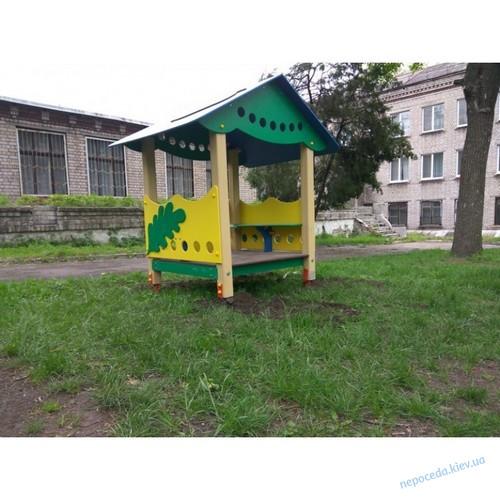 """Детский домик """"Белкин дом"""""""