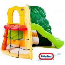 Детские игровой комплекс Джунгли