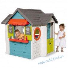 """Игровой домик для детей """"Шеф Хаус"""" Smoby"""