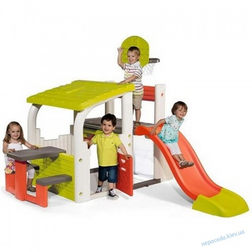 Детский игровой комплекс Fun Center