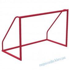 Тренировочные футбольные ворота переносные