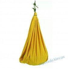 Гамак детский Капля Yellow