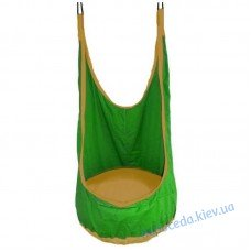 Детский гамак кокон Green