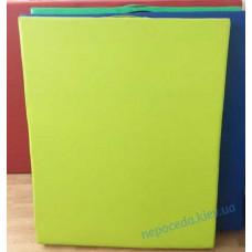 Спортивні мати 10см товщини (світло зелений колір)