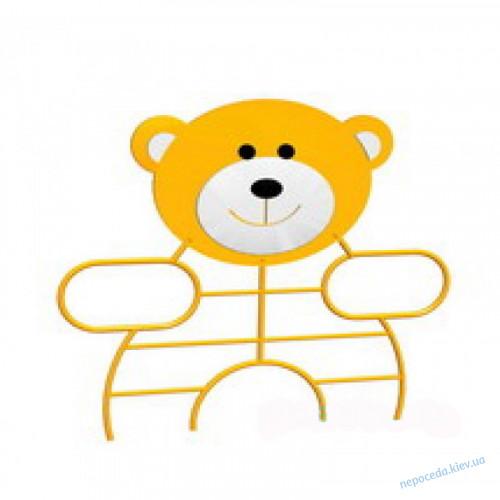 Детская игровая лазалка Медвежонок