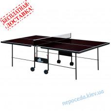Всепогодный теннисный стол Athletic Street (для улицы)