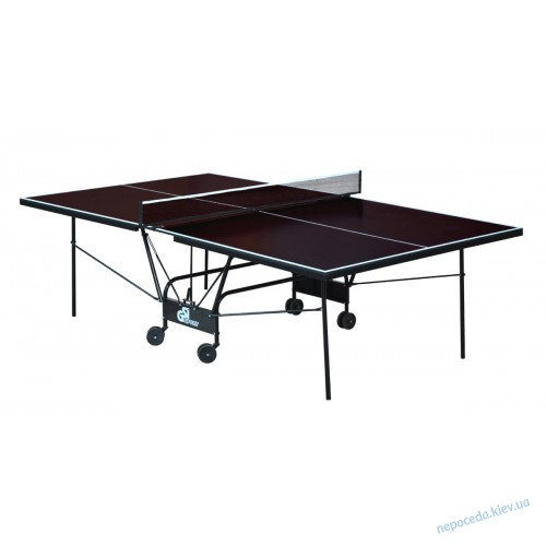 Стол для игры в настольный теннис на улице Compact Street