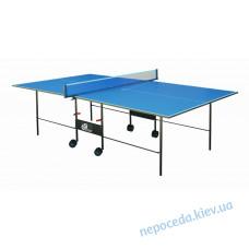 Теннисный стол для закрытых помещений Compact Premium