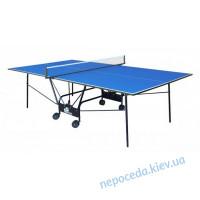 Тенісний стіл Compact Strong