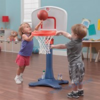 "Набор для игры в баскетбол ""Shootin hoops jr"""
