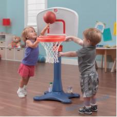 "Набір для гри в баскетбол ""Shootin hoops jr"""