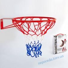 Кільце баскетбольне d кільця-46,5см