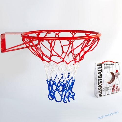 Кольцо баскетбольное d кольца-46,5см