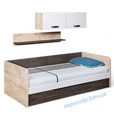 Диван - ліжко «GOOD-WOOD» для підлітка