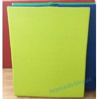 Спортивные маты 10см толщины (светло зелёный цвет)
