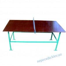 Теннисный стол для улицы