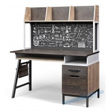 Письмовий стіл «GOOD-WOOD» школяреві для дому