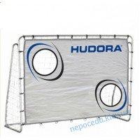 Детские футбольные ворота с сеткой (25мм) 213х152