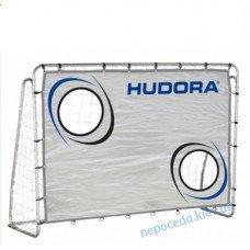 Дитячі футбольні ворота з сіткою (25мм) 213х152