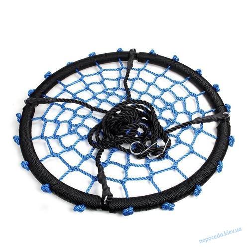 """Качели """"Птичье гнездо"""" 120cm для детской площадки"""
