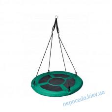 Качели для детей «Гнездо аиста» 2610 (зеленая)
