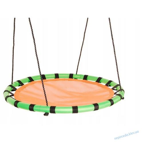 """Гойдалки """"Гніздо Лелеки"""" 100 см (2 забарвлення)"""